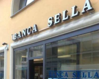 lavoro banca catania banca sella lia l organico live sicilia