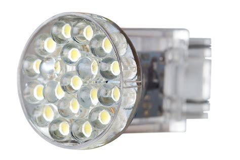 3157 Led Light Bulbs 3157 Led Bulb Dual Intensity 25 Led Led Brake Light Turn Light And Light Bulbs Led
