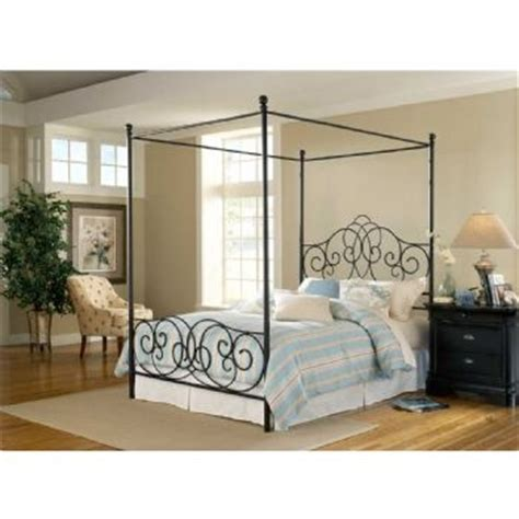 wrought iron canopy bed wrought iron canopy bed where the heart is pinterest