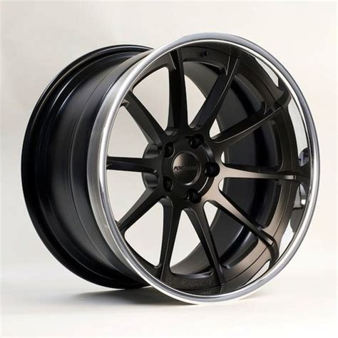 forgeline rb3c concave forged aluminum wheels wr showroom
