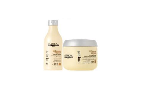 Kondisioner Loreal l oreal professionnel repair review canadian