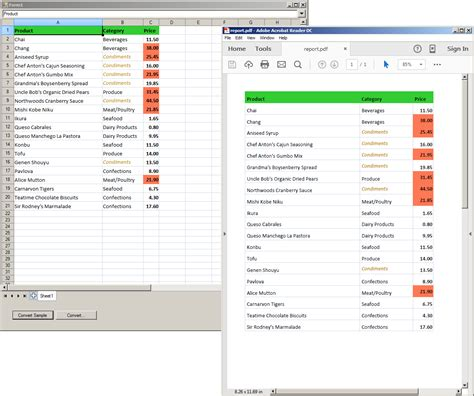 Convert Pdf To Spreadsheet Free by Mindfusion Company New Releases Step By Step Guides And Updates By Mindfusion Page 2
