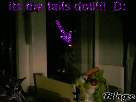 my sighting of the tails doll d: picture #100399217