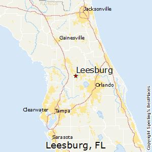 Map Of Leesburg Florida by Leesburg Fl Map Related Keywords Amp Suggestions Leesburg