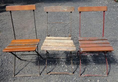 german garden furniture garden furniture recycling the past architectural salvage