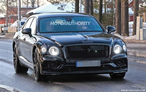 2020 Bentley Flying Spur by 2020 Bentley Flying Spur And