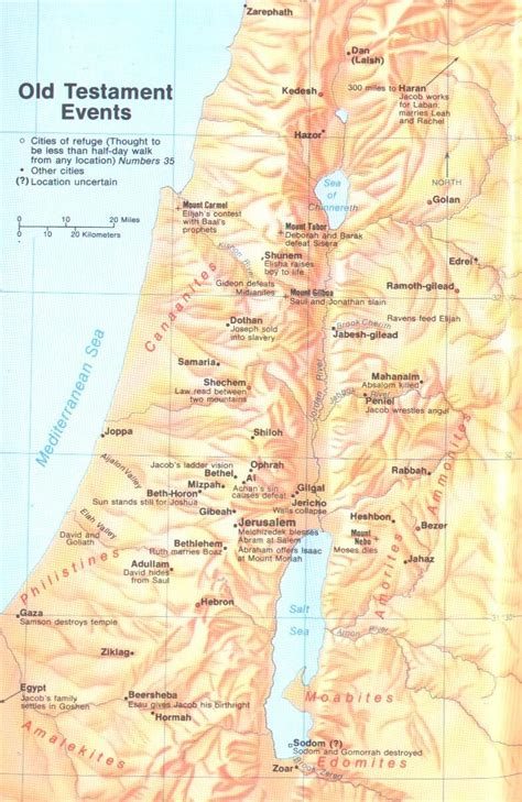 biblical map of israel free bible maps free bible maps studies free bible