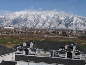Sweeping views of the wasatch mountain range river oaks apartments