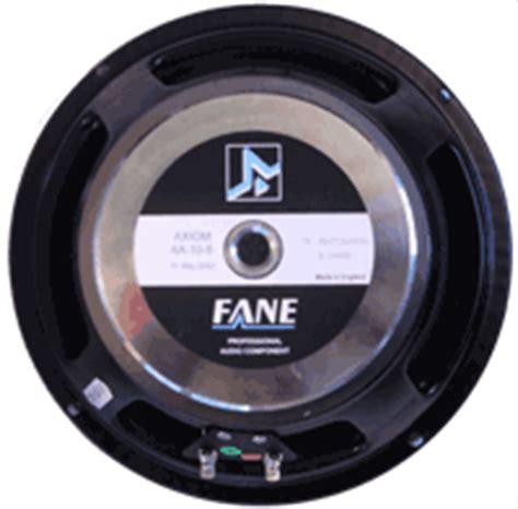 Speaker Fane 10 194 m thanh 193 nh s 225 ng s 226 n khấu nhạc cụ http livemuzik