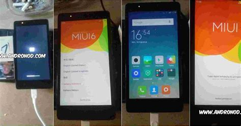 cara membuat akun xiaomi redmi note 4g ia phone cara paling mudah flashing unbrick all device