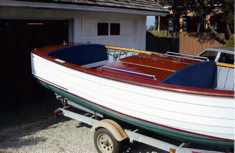 who owns scout boats used 1961 jersey speed skiff mantoloking nj 08723