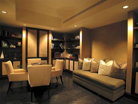 Ambient Lighting Interior Design by Ambient Lighting Design Indulgences
