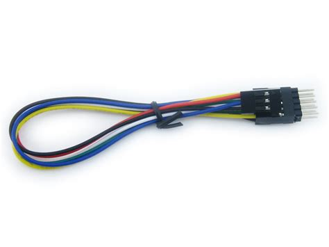 Avr Isp Programmer Compatible With At Avrisp From Atmel