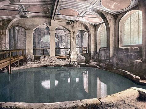 Bath Houses by Hpanwo Tv Bath Baths