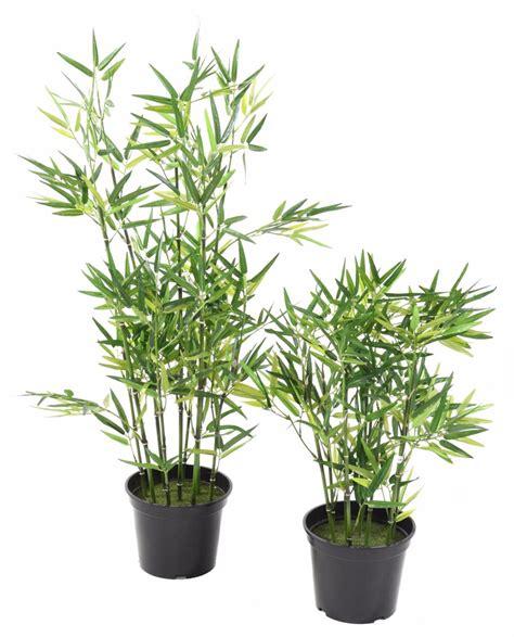 Formidable Plante Exterieur Artificielle #8: Bambou-artificiel-arbuste-cannes-vertes-plante-d-interieur-H-60-cm-vert-1320.jpg