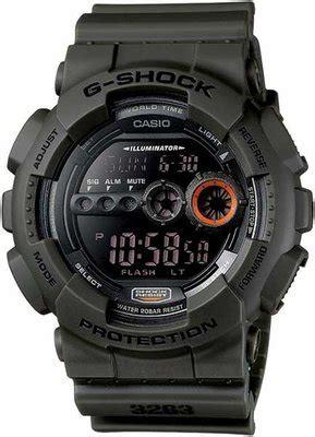 casio g shock original gd 100ms 3er hodinky 365 cz