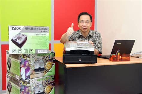 Tissor T 1200 Mesin Hitung Uang Laminating Penghancur Kertas Jilid Fax grup commeta perkuat divisi bisnis e commerce swa co id