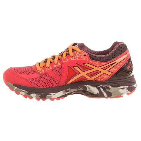 asics trail running shoes asics gt 2000 4 trail running shoes for save 41