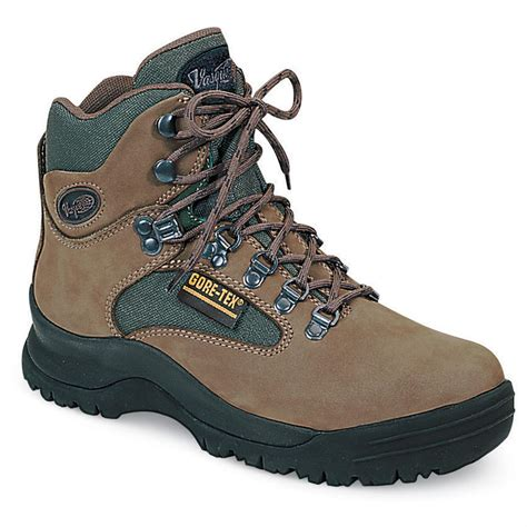 s vasque 174 clarion tex 174 backpacking boots brown