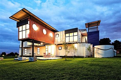 Guest Cottage Floor Plans 24 Breathtaking Homes Made From 1800 Shipping Containers