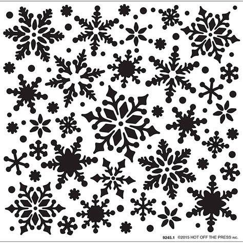 snowflakes printables pinterest best 25 snowflake stencil ideas on pinterest snowflakes