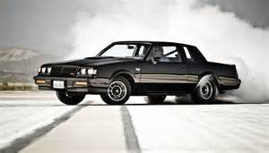 Fastest Buick 1987 Buick Gnx From Fast Furious 4 Cars Zone