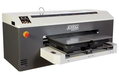 Printer Dtg m2 garment printer dtg digital