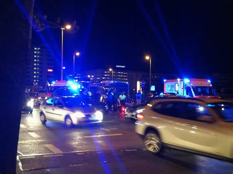 Motorrad Fahren Mit Sozius by Motorradtour Mit Sozius Nach Crash Schwer Verletzt