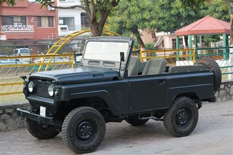 nissan jonga price the jonga was a nissan designed vehicle used by the indian