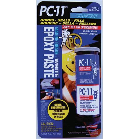 pc products pc 11 2 oz epoxy paste 020111 the home depot