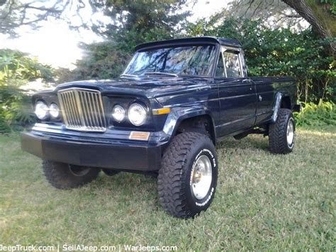 jeep gladiator lifted used jeeps and jeep parts for sale 1966 jeep gladiator