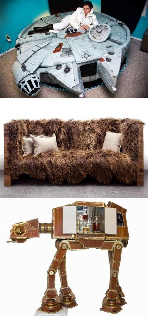 The Best Star Wars Furniture I Love Star Wars Pinterest