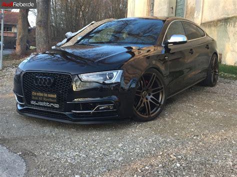Audi A5 Sportback Facelift by Mein Audi A5 Sportback Facelift 3 0tdi Quattro Audi A5