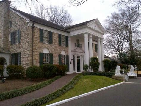 graceland elvis presleys home places i ve been or would