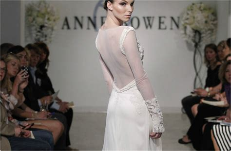 Psst Is Kate Moss To Make Eastenders Debut by The Fashion In Sleeved Bridal Couture Photo 2
