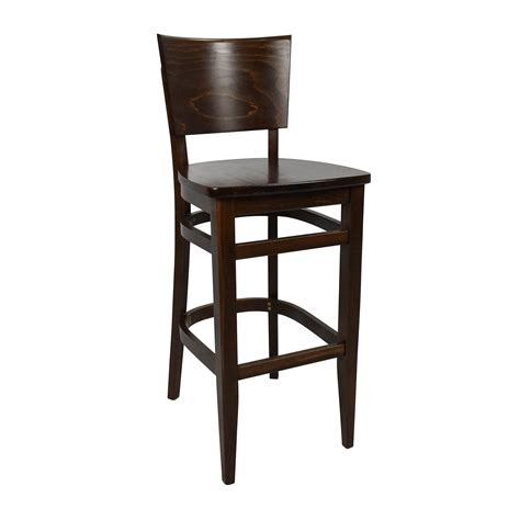 bar stools design within reach 85 off design within reach dwr design within reach kyoto bar stool chairs