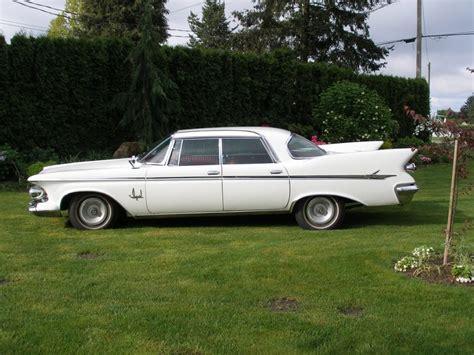 chrysler car for sale 1961 chrysler imperial for sale in abbotsford