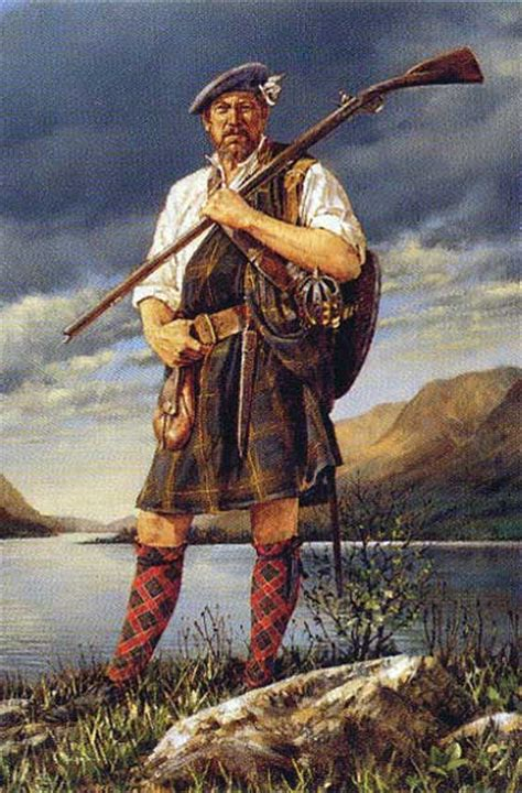 Scotland Records Jacobite D 233 Finition What Is