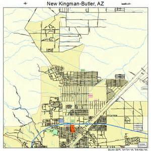 new kingman butler arizona map 0449270