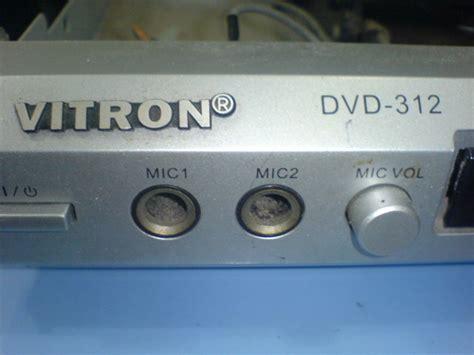 Tv Lcd Vitron vitron 312 tips and trik servis elektronik