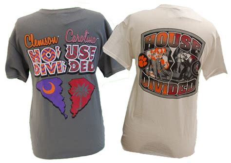 house divided merchandise house divided t shirts we have all of your game day gear so sc a palmetto