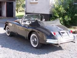 Jaguar Sk Classic Car Jaguar Xk 150