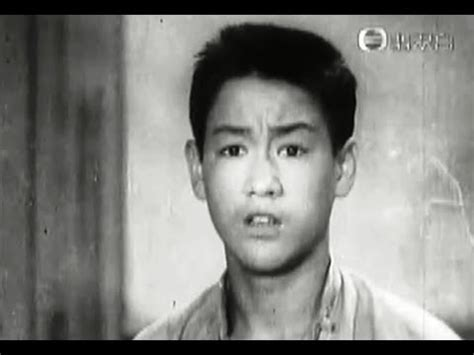 the orphan film bruce lee 1955 bruce lee hkf archive orphan s song public domain