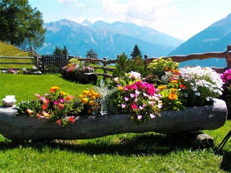 Imagenes Flores Relajantes | decoracion de jardines con las flores de primavera