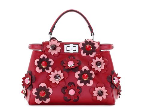 flower design handbags bergdorf goodman opens pre fall 2016 pre orders with new
