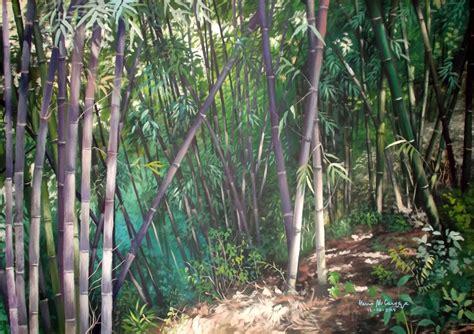 Lukisan Pemandangan Kung dunia lukisan javadesindo gallery
