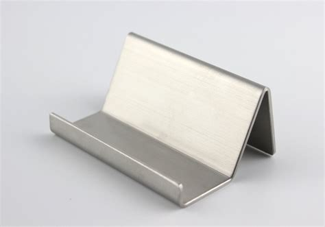 Name Card Holder Istana aliexpress buy modern stainless steel business card holder name card holders note holder