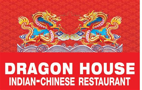 dragon house menu dragon house indian chinese restaurant