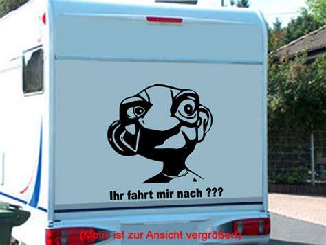 Wohnmobil Aufkleber Bilder by Auf Womo