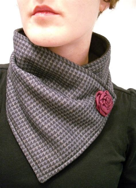 gorgeous neck warmer scarf on etsy scarf